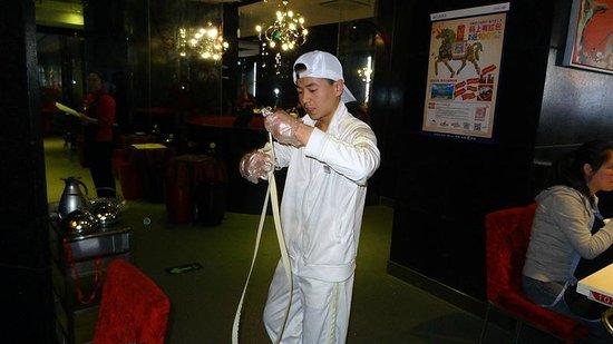 BeiJing Haidilao Hot Pot (Wangfujing): Haidilao Hot Pot