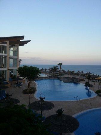 Ambar Beach Resort & Spa: La piscine