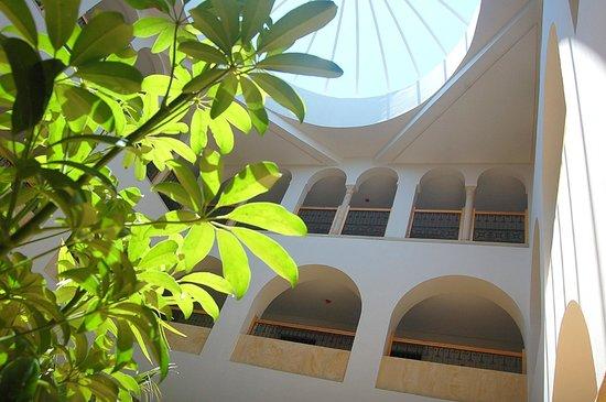 Miramar Petit Palais: View