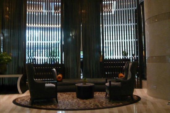 Pullman Bangkok Grande Sukhumvit: Lobby