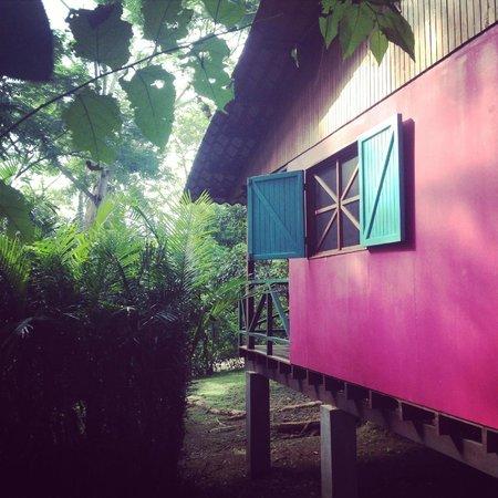 Hotel Casacolores: Casa Rosa