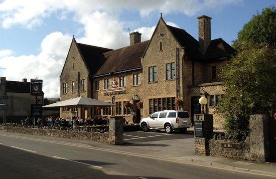 Bath Arms Hotel