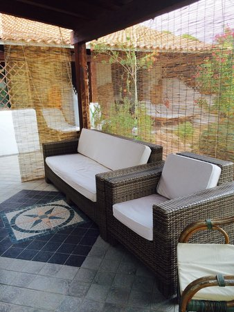 Ragno d'Oro Club Hotel: Spazi in hotel