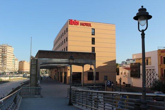 Ibis Hotel Centro Malaga