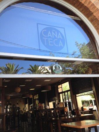 Cana Teca