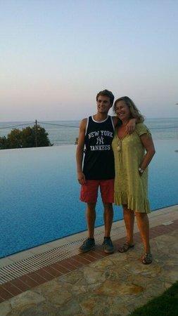 Cretan Dream Royal : Fantastico!!!