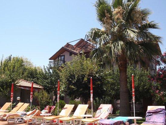 Ozturk Hotel Hisaronu: apartment