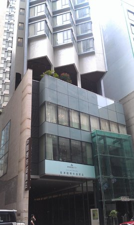 Dorsett Kwun Tong, Hong Kong : Dorsett Kwun Tong HK