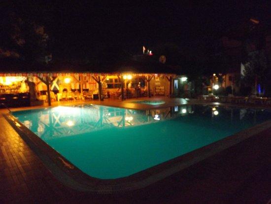Ozturk Hotel Hisaronu : res