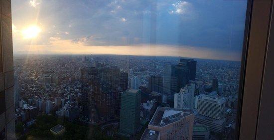 Tokyo Metropolitan Government Buildings : TOKYO !