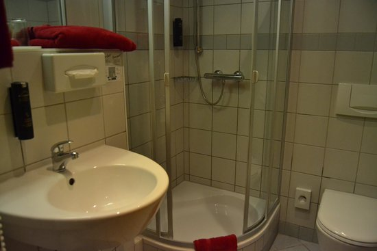 Hotel Kaiserhof: Habitacion