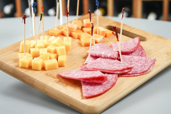 how to eat cold cuts
