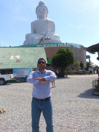 Gran Buda Phuket: It worth to visit