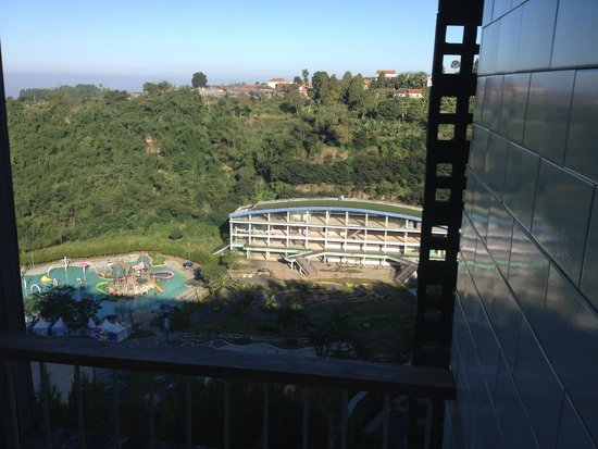 Stevie G Hotel: Kampung Gajah