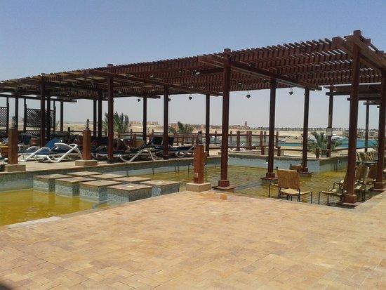 Marina Lodge at Port Ghalib: nice holiday really