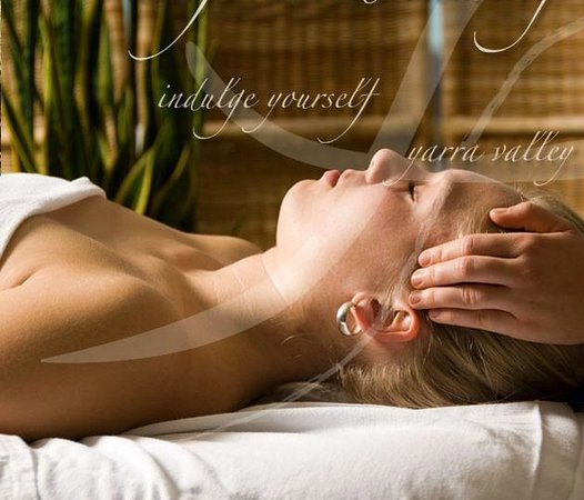 Piaf Day Spa: Indulge yourself in the Yarra Valley