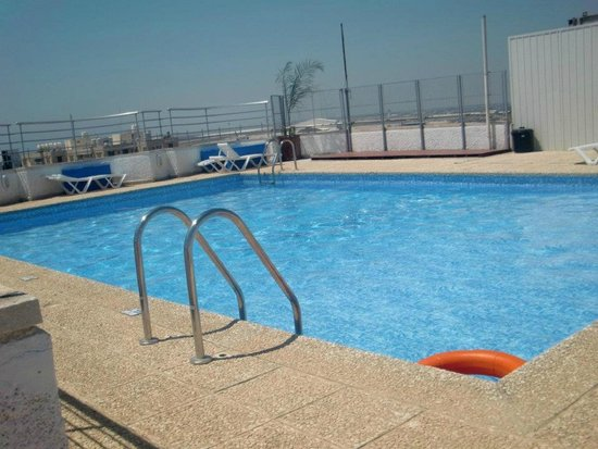 Flamingo Beach Hotel Larnaca Tripadvisor