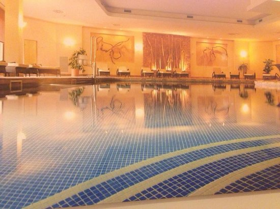 Son Caliu Hotel & Spa Oasis: Piscine