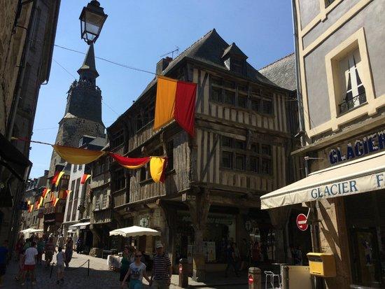 Centre Historique 15