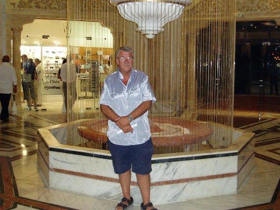 Medina of Hammamet : Casino besøg
