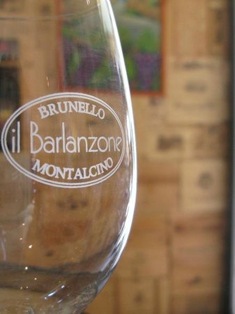 Il Barlanzone: degustazioni vino