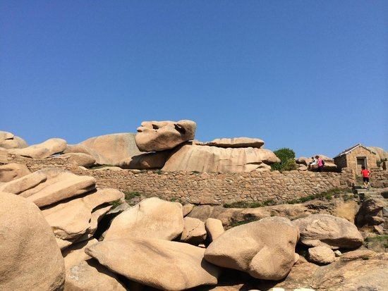 Grand Site Naturel de Ploumanac'h 3