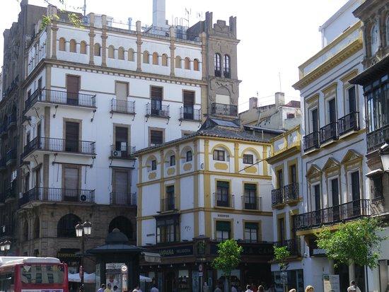 Hotel Derby Sevilla: Hotel Derby