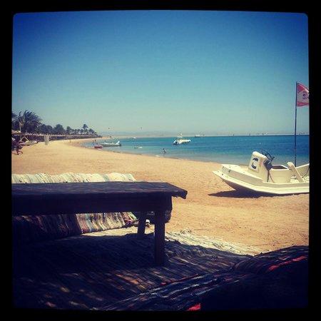Ibis Styles Dahab Lagoon: Beach