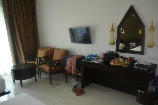 Centara Anda Dhevi Resort and Spa: Habitacion