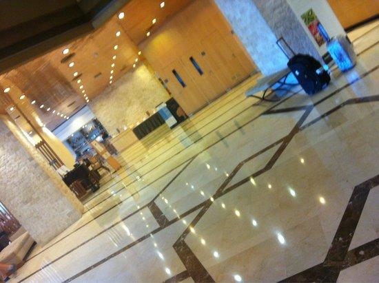 NH Barcelona Sant Just: Hall