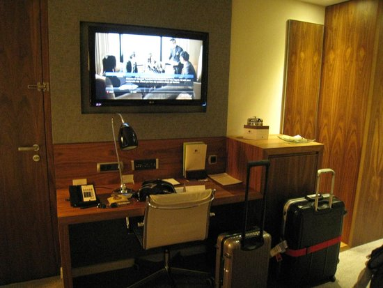 DoubleTree by Hilton Hotel Zagreb: Room2