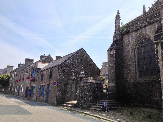 Centre Historique de Locronan 2
