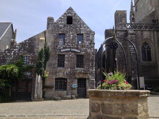 Centre Historique de Locronan 3