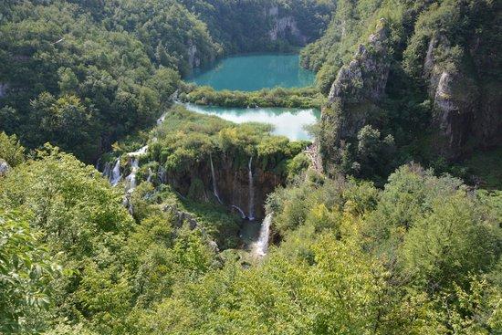 Plitvice Lakes : Parc National des Lacs de Plitvice