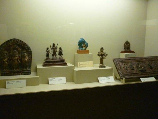 Chhatrapati Shivaji Maharaj Vastu Sangrahalaya : Prince of Wales Museum