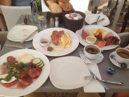 Café Noahs: Große Auswahl zum kleinen Preis!