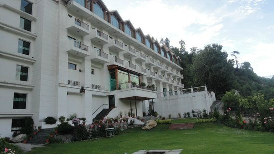 Citrus Manali Resorts: hotel
