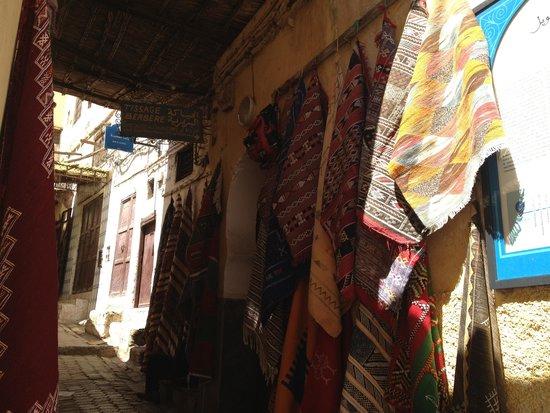 Fez Mellah : Visit old Fez