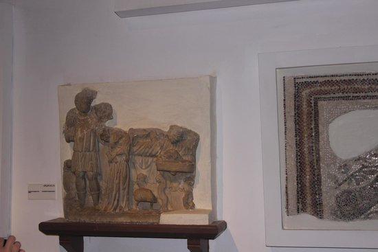 Musée National du Bardo : Национальный музей Бардо