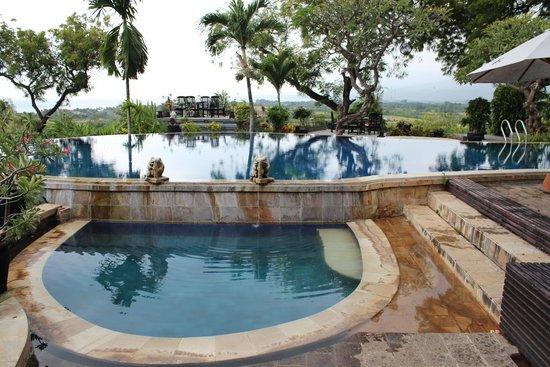 Zen Resort Bali: Pool