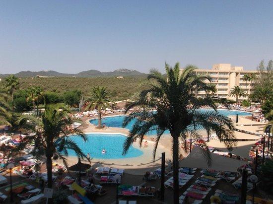 Club Cala Romani : View of room