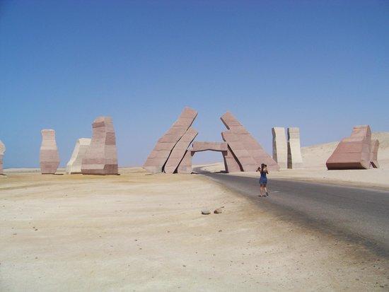Ras Mohamed National Park: porta di allah