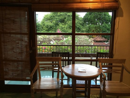 Alam KulKul Boutique Resort : Room 3302