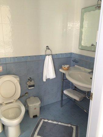 Aneroussa Beach Hotel: Δωματιο 332