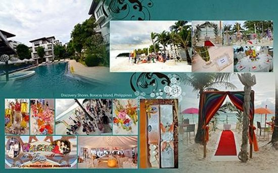 Discovery Shores Boracay: Our Special event