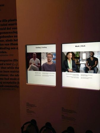 Tropenmuseum: Interesting content on the temporary exhibition Zwit & Wart