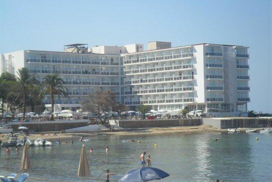 Fiesta Hotel Milord: fiesta milord
