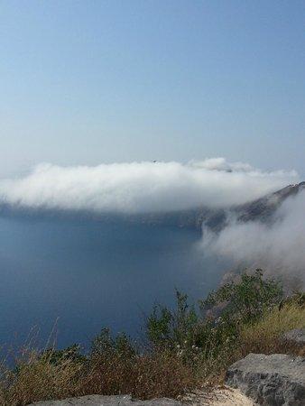 Rocabella Santorini Resort & Spa: Caldera view suite SV ground floor