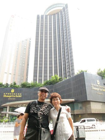 Century Plaza hotel.