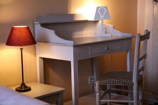 Hotel de l'Atelier: Chambre Confort